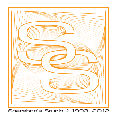 Sherebon`s Studio. Click for enter the site